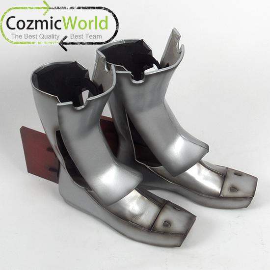 靴オーダーメイド製作