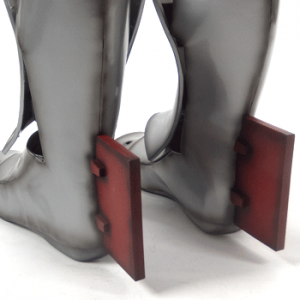 靴 オーダーメイド 製作