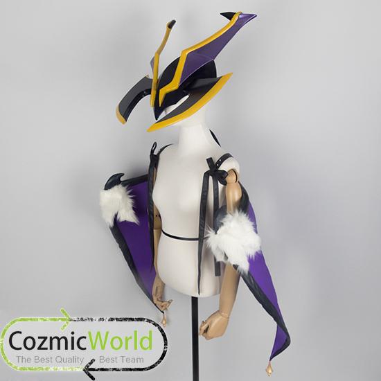 フューチャーカードバディファイトX 黒渦ガイト キャラクター コスプレ