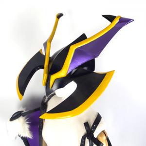 アニメ コスプレ 衣装 フューチャーカードバディファイトX