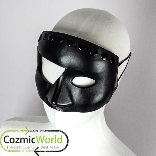 the GazettE れいた マスク製作