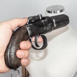 Fate Grand Order ナイチンゲール コスプレカバン 銃