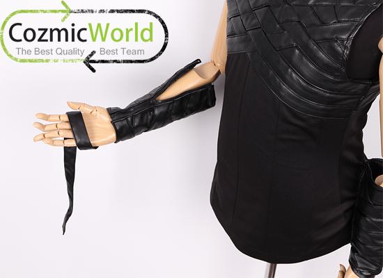 鉄拳7 レオ コスプレ衣装 アーカイブ コスプレオーダーメイド衣装製作専門店