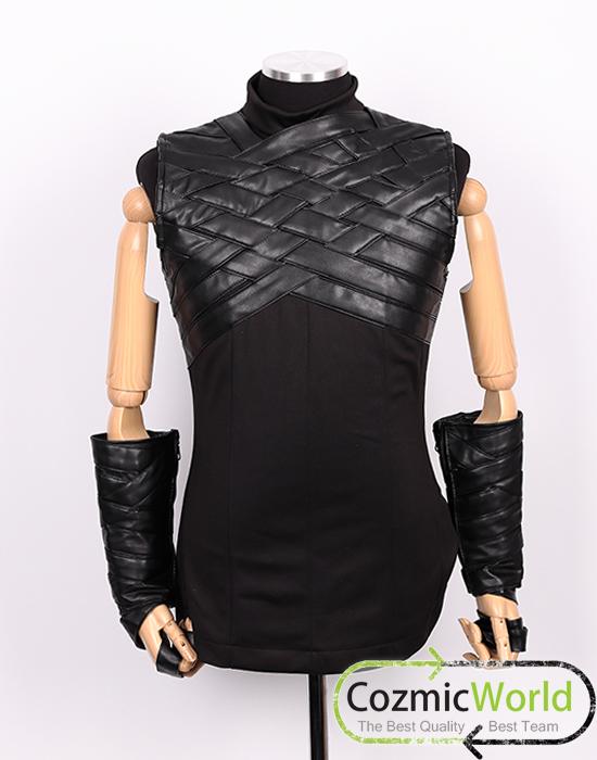 鉄拳7 レオ コスプレ衣装 コスプレオーダーメイド衣装製作専門店