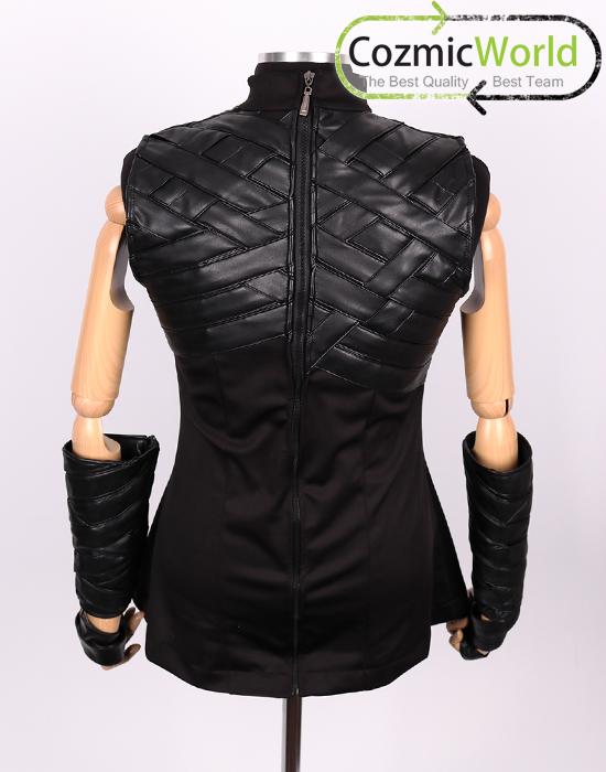 鉄拳7 レオ コスプレ衣装 激安 コスプレオーダーメイド衣装製作専門店
