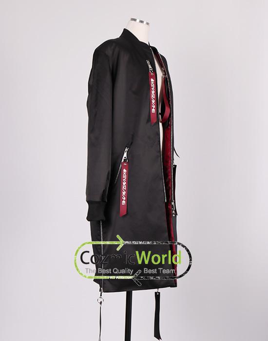 ガラスを割れ! 欅坂46 MA-1 フライトジャケット オーダーメイド コスプレ衣装