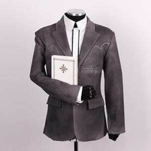 ファークライ5 ジョセフ・シード コスプレ衣装