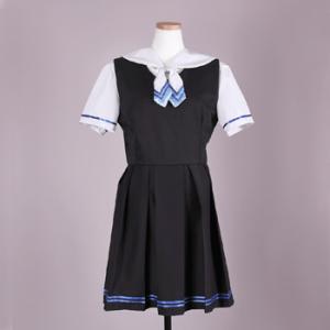 滝野川女子学園 コスプレ制服製作