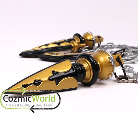 コスプレ武器 道具 造形物製作