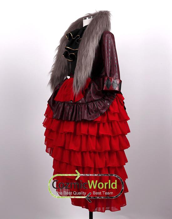 ミュージカル刀剣乱舞 加州清光 コスプレ衣装販売 オーダーメイド