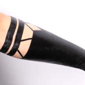 逢魔が刻 タトゥー デザイン