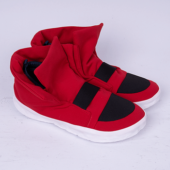 ポケモンBW コスプレ通販 靴 オーダーメイド