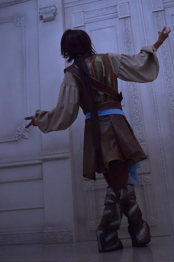 ディズニーシー パイレーツサマー ホラウソー オーダーメイド コスプレ衣装 販売