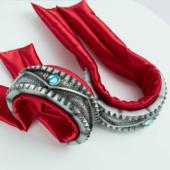 腕輪 腕輪製作 コスプレ小物 コスプレ小道具 ゲーム小道具 コスプレ造形物 造形物製作