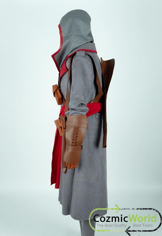 アサシンクリードクロニクル ロシア ニコライ・オレロフ コスプレ衣装 オーダーメイド コスプレ通販 COZMICWORLD