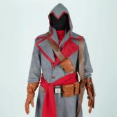 Assassin's Creed アサシンクリードクロニクル ロシア ニコライ・オレロフ コスプレ衣装 オーダーメイド コスプレ通販 COZMICWORLD コート製作 コスプレショップ