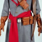 Assassin's Creed アサシンクリードクロニクル ロシア ニコライ・オレロフ コスプレ衣装 変装 グッズ cozmicworld クチコミ