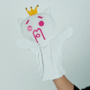 人形・パペット コスプレ オーダーメイド 作成