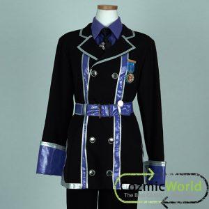 フェイトグランドオーダー FateGrand Order ランスロット コスプレ衣装 cozmicworld 制服コスプレ コスプレ小道具