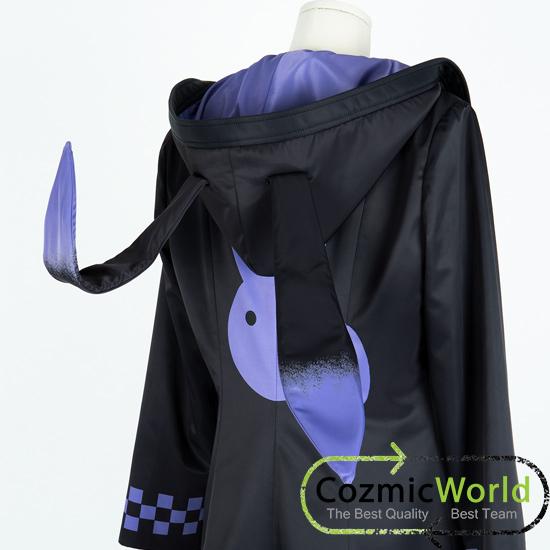 小道具 VOCALOID VOCALOID4 結月ゆかり 凛 コスプレ衣装 コスプレ Costume