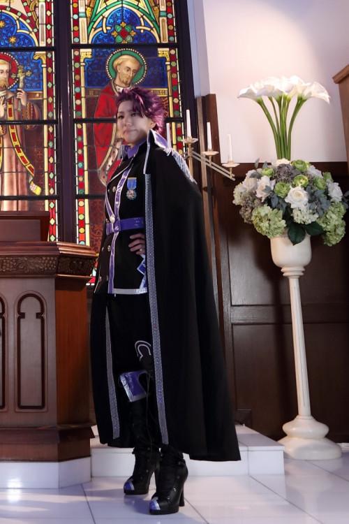 Fate/Grand Order ランスロット ゲームコス 男装コスプレ