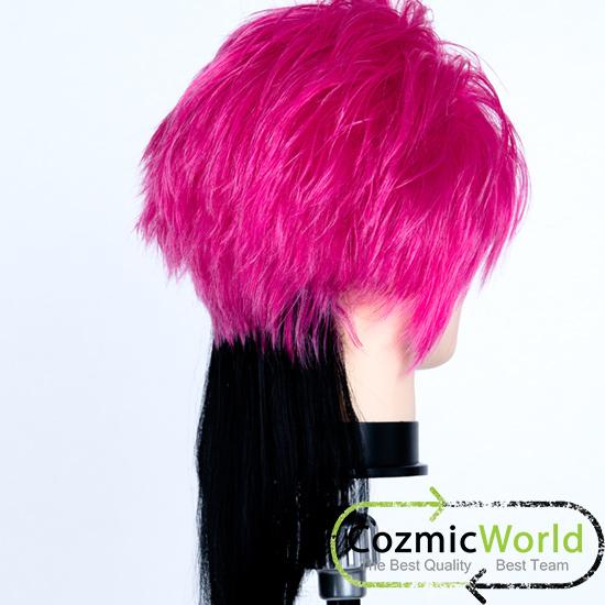 X JAPAN、Hide、 人気コスプレ、仮装、メンズ、造形制作、安い