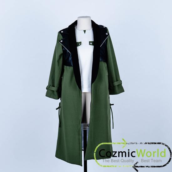 欅坂46 黒い羊の衣装 コスプレ衣装 オーダーメイド cozmicworld.com