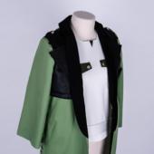COZMICWORLD 欅坂46 黒い羊の衣装 B-TYPE コスプレ衣装 オーダーメイド