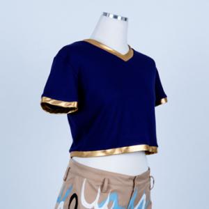 Fate/Grand Order 子ギル コスプレ衣装
