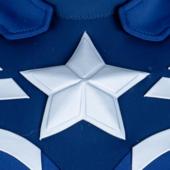 MARVEL コズミックワールド コスプレオーダーメイド スプレ通販 マーベル 映画 キャプテン・アメリカ コスプレ衣装 オーダーメイド スーツ