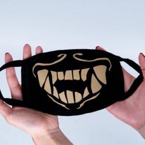 LOL ハロウィン マスク コスプレ衣装販売 リーグ・オブ・レジェンド アカリ マスク