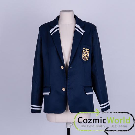 アイドルマスターSideM 北村想楽 コスプレ衣装 オーダーメイド