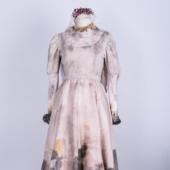 ハロウィーンドレス ラ・ヨローナ 泣く女 アンナ コスプレ衣装 オーダーメイド 販売