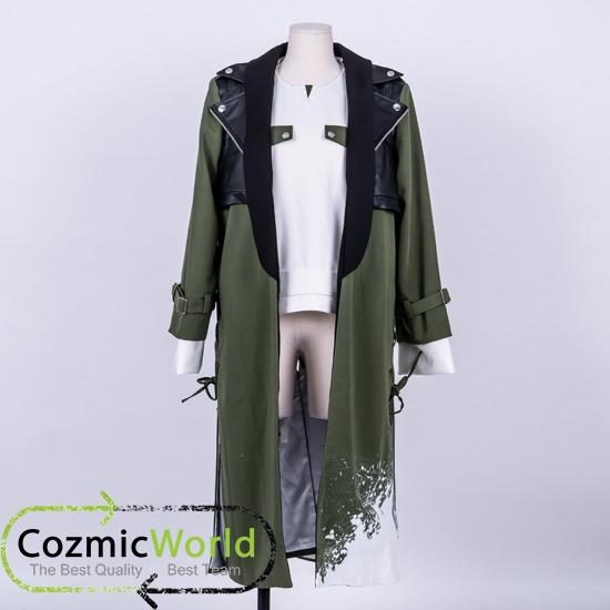 黒い羊 欅坂46 コスプレ衣装 ca9013