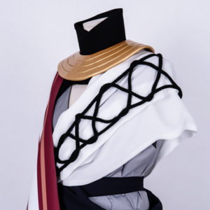 Fate Prototype cozmicworld 蒼銀のフラグメンツ モーセ コスプレ衣装 オーダーメイド コスプレ