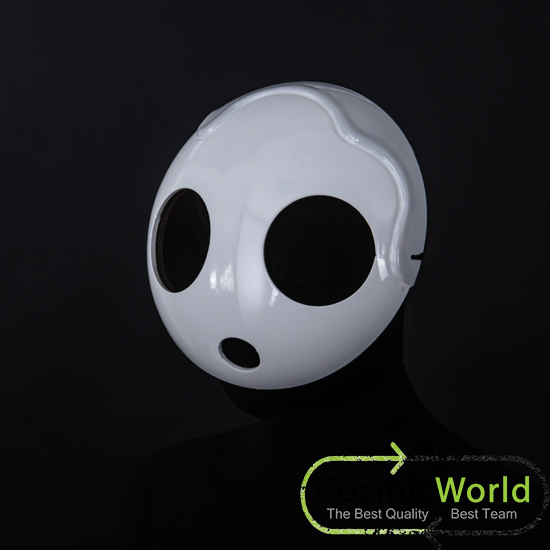 ポケットモンスター ソード・シールド オニオン コスプレ仮面 コスプレ小道具製作 作成