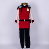 爆走兄弟レッツ&ゴー!!MAX 一文字烈矢 コスプレ衣装 cos 通販 オーダーメイド 制作