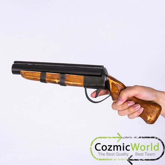 鬼滅の刃 不死川玄弥 コスプレ武器 銃 オーダーメイド