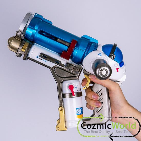 コズミックワールド メイ=リン・チョウ ブラスター コスプレ小道具