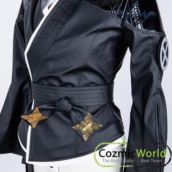 DEADPOOL デッドプール ユキオ cosplay コスプレ衣装 コスチューム