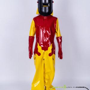 溶接工コスプレ衣装 コスプレ衣装 オーダーメイド コスプレ道具製作 コスプレ衣装通販