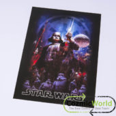 starwars  スターウォーズ 相関図 グッズ 順番 ゲーム 通販 オンライン 販売 専門店