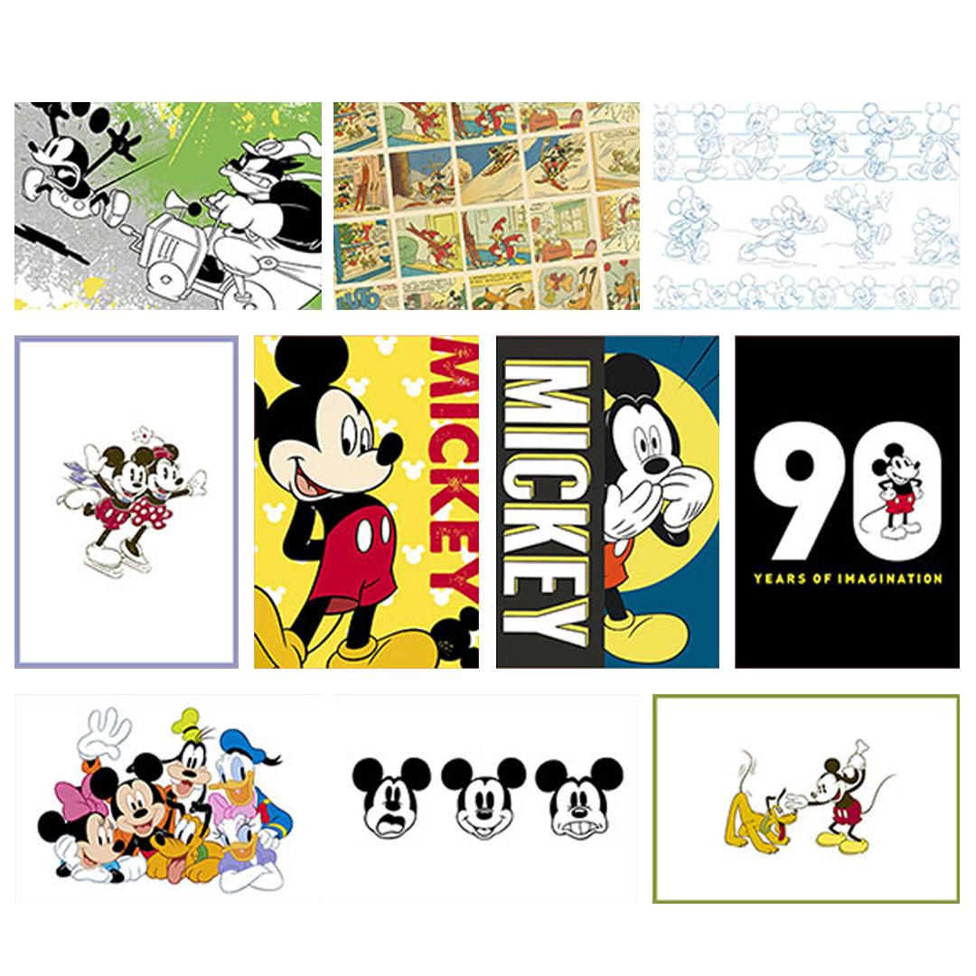 ディズニーランド ミッキー 画像 壁紙 高画質