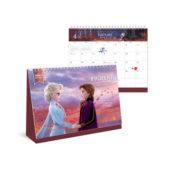 ディズニー ディズニー映画 アナ雪 アナ雪2 アナと雪の女王 アナ雪カレンダー ディズニーカレンダー