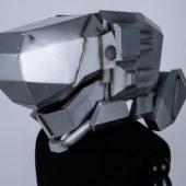 コスプレ人気 激安 小道具 オーダーメイド マスク