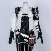 メギド72 アニメ コスプレ 衣装 フォカロル コスプレ衣装