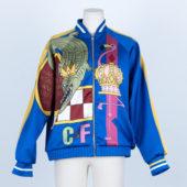 ONE PIECE 七武海クロコダイル コスプレ衣装 オーダーメイド