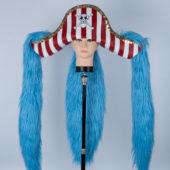 ONE PIECE バギー 海賊帽子