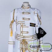 ガゼット the GazettE 麗 うるは 15周年 愚鈍の桜 ライブ衣装
