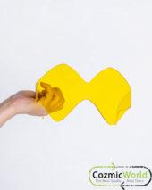 僕のヒーローアカデミア ホークス コスプレ小道具 ゴーグル製作